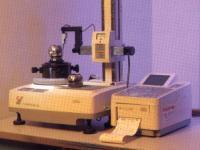 Roundness Measuring Machine