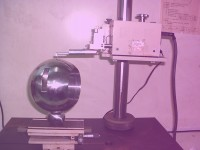 Surface Roughness Measuring Machine