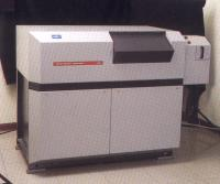 Spectrometer For analyzing Chemical Content